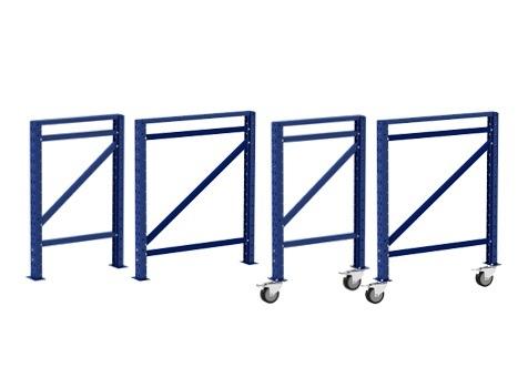 Packtisch LR - Ständer