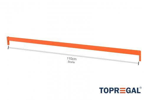 Lagerregal Einzeltraverse 110cm