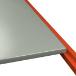 Steel board